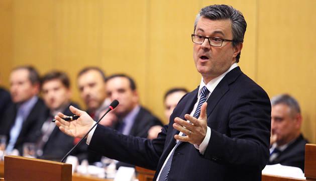 El Parlamento croata aprueba un nuevo Gobierno de centro-derecha