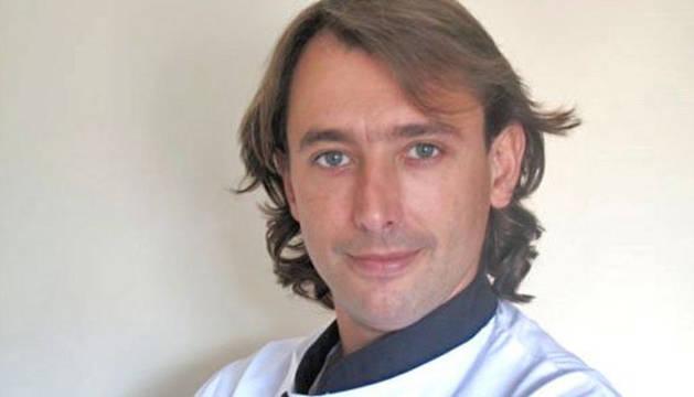 Borja Blázquez introduce la comida española en Argentina