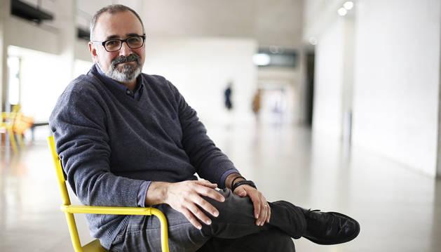 Ignacio López Goñi: