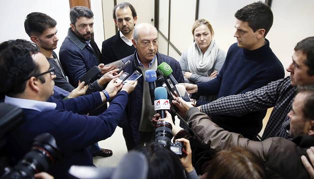 El sucesor de Barberá en el PPV, investigado por el caso Imelsa