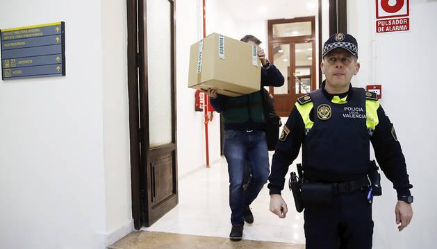 La investidura de Rajoy, en el aire tras el escándalo de Valencia