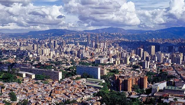 Caracas encabeza la lista de las 50 ciudades más violentas