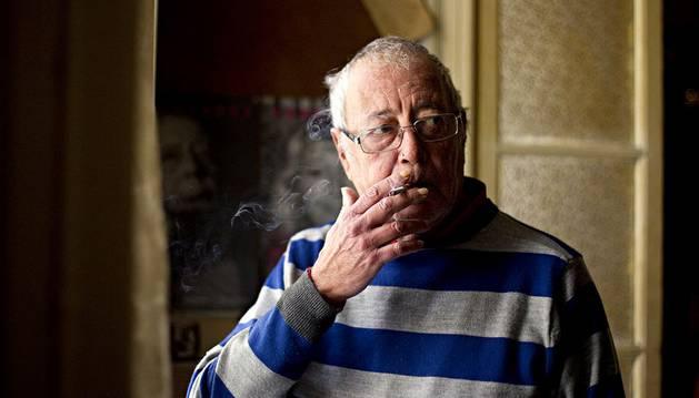 Fallece a los 75 años el poeta leridano Carles Hac Mor