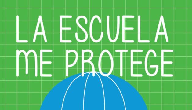 Cartel del taller de la  Semana de Acción Mundial por la Educación.