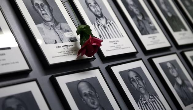 Otras víctimas del genocidio nazi: niños, gitanos y mujeres