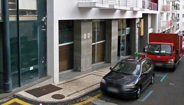 La sociedad de Madeira Sundew está situada en la misma oficina que Flefield.