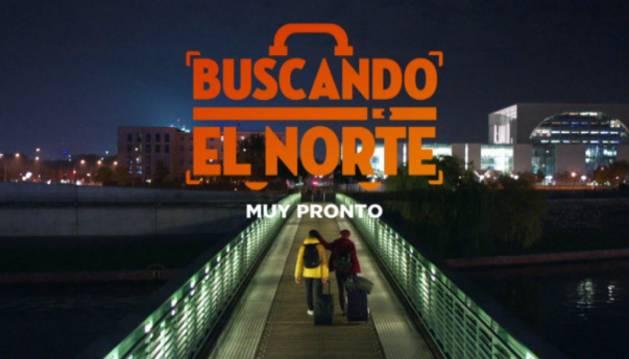 La nueva serie de Antena 3, 'Buscando el norte'.