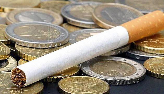 Los estancos venden 95.000 cajetillas de tabaco menos al día que hace 6 años