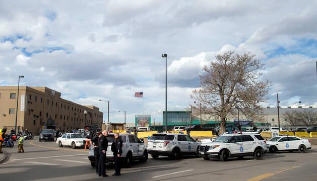 Un muerto y 6 heridos en un tiroteo en una exhibición de motos en Denver