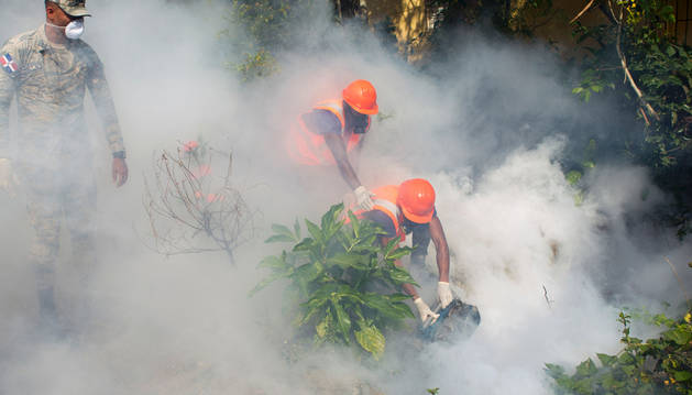 El zika podría ser una amenaza mayor que la epidemia de ébola