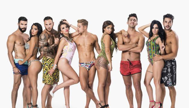 Todo lo mejor de los 'shores'  en MTV Super Shore