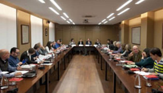 Senderismo y productos 'supra-regionales', en el Plan Integral de Turismo
