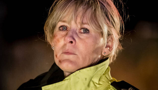 'Happy Valley' regresa a Movistar+ con su segunda temporada