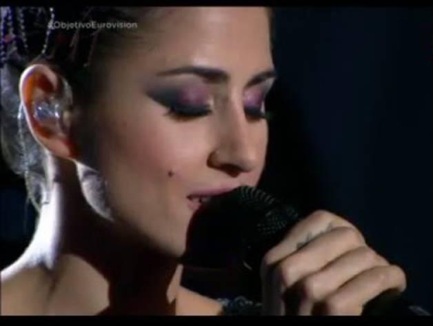 Un tema en inglés representará a España en Eurovisión