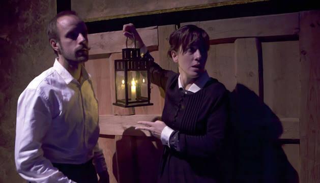 Civivox Iturrama ofrecerá teatro todos los jueves de febrero