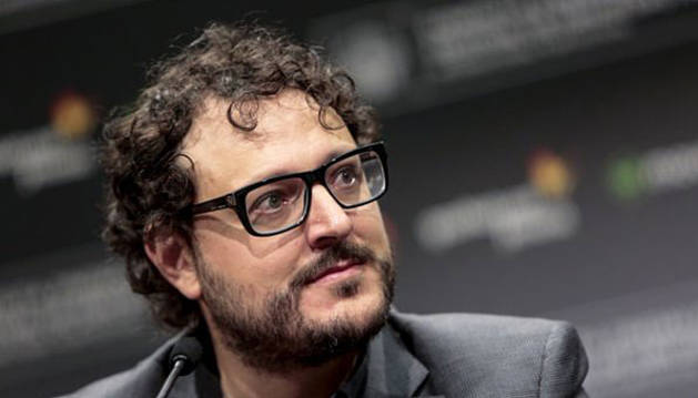 El cineasta Dani de la Torre.