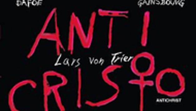 Retiran en Francia la película 'Anticristo' por violencia y sexo