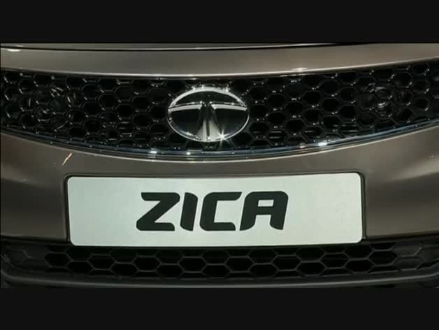 El virus Zika hace que Tata cambie el nombre de uno de sus coches