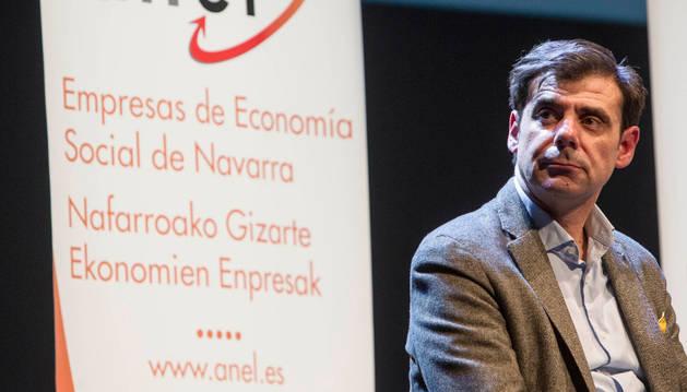 Ignacio Ugalde, presidente de ANEL.