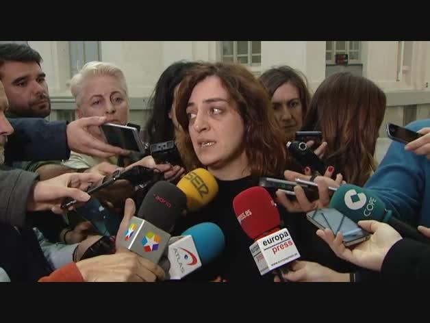"""El Ayuntamiento de Madrid: """"Tenemos la obligación de cumplir con la Ley de Memoria Histórica"""""""