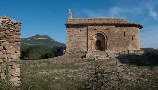 Ibargoiti gestionará las visitas públicas a la ermita de Vesolla