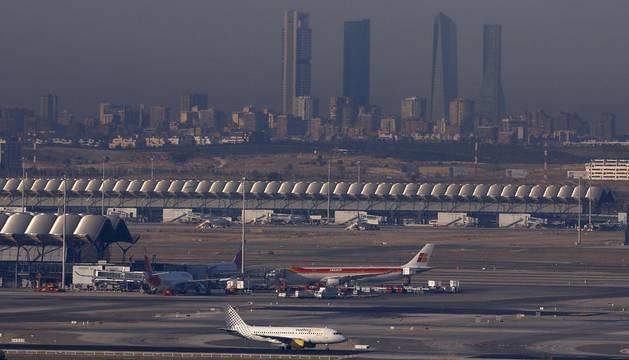 Barajas recupera la normalidad tras la amenaza de bomba en un avión