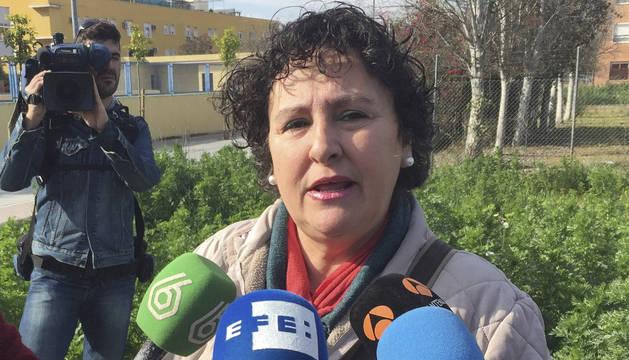 Una maltratada, a prisión por incumplir el régimen de visitas de su hija