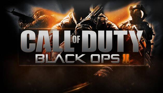 'Call of Duty: Black Ops 2' es un juego bélico para videoconsola y ordenador.
