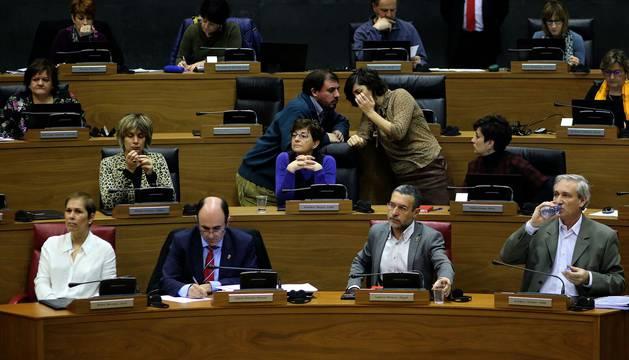 La Cámara pide un nuevo plan de empleo y derogar la reforma laboral