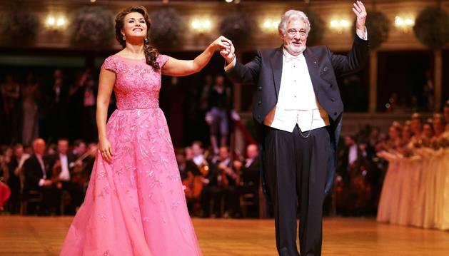 El Baile de la Ópera es el más importante de la temporada del carnaval vienés.