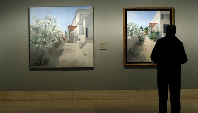 El realismo madrileño se instala en el Thyssen