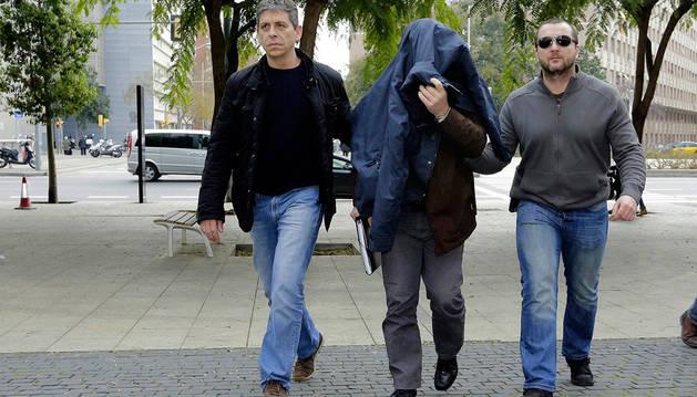Libertad provisional para el exprofesor imputado por abusos sexuales