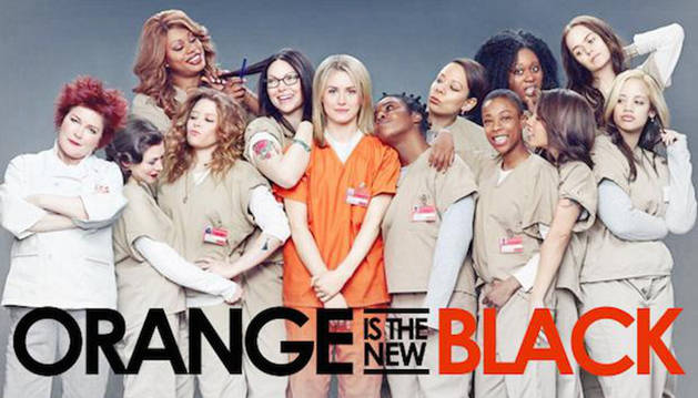 Netflix renueva 'Orange is the New Black' tres temporadas