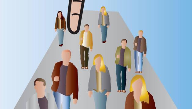 Cómo ven las empresas al candidato ideal