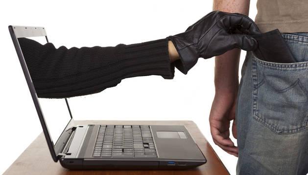 Las estafas por Internet siguen creciendo y suman el 55% de las denuncias por fraude