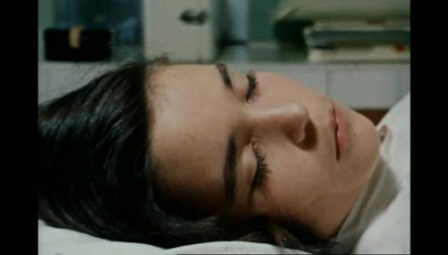 Fotograma de 'Mediterranée' de Jean-Daniel Pollet, película seminal del cine-ensayo.