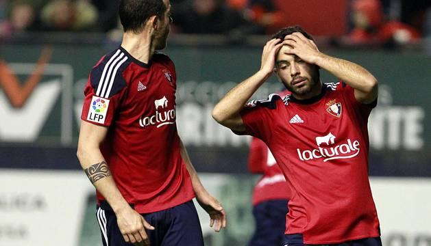 Osasuna-Almería (0-0)