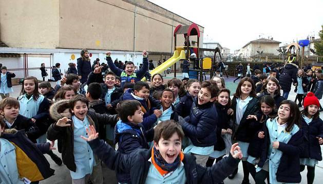 Colegio Anunciata-FESD de Tudela