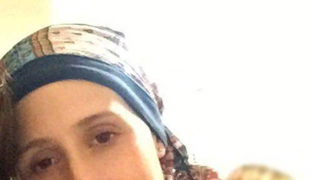 Fallece la burladesa Cristina Rodríguez