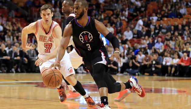 Clippers dominan en el Oeste y Celtics se consolidan en el Este