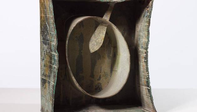 Obra de la colección 'Miró y el objeto'.
