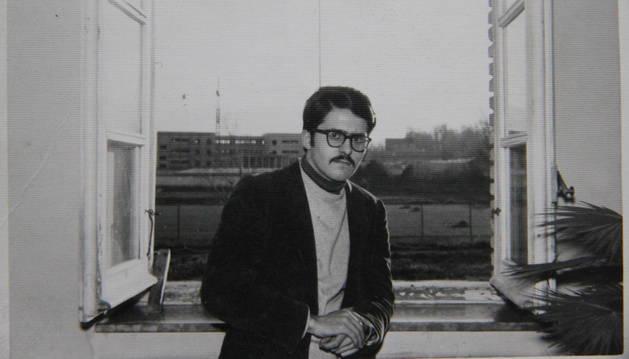 José Antonio Maenza, director de una de las retrospectivas del festival.
