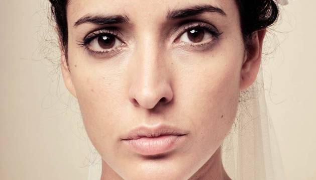 Inma Cuesta, una de las aspirantes a los premios Unión de Actores.