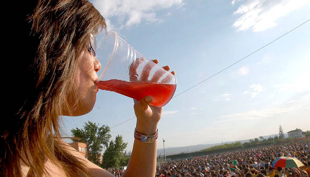 Baja el consumo intensivo de alcohol entre los estudiantes de 14 a 18 años
