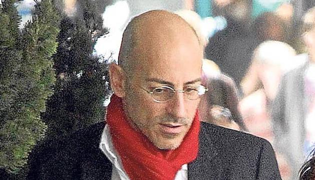 Jaime del Burgo.