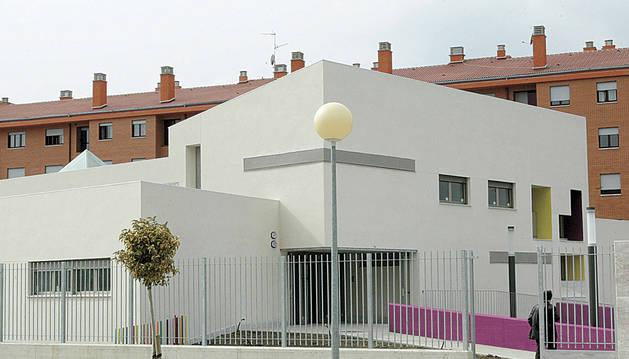 El cuatripartito duplica las plazas de euskera en las escuelas infantiles