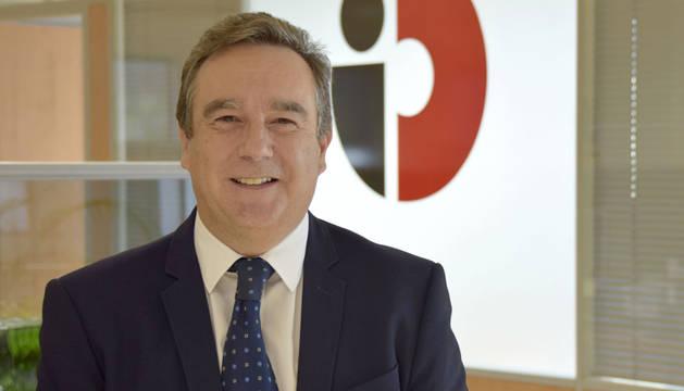 Óscar Quintana es director del Sector Industria de Inycom