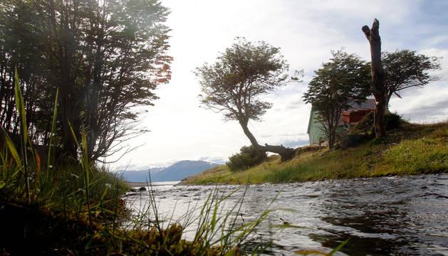 La reserva del Cabo de Hornos cumple diez años de vida