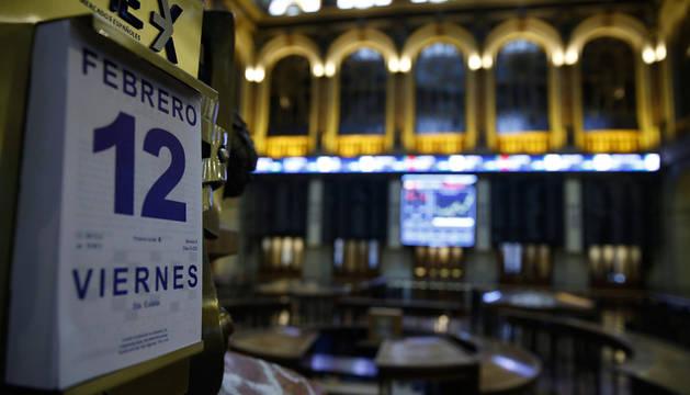 La Bolsa española cierra al alza este viernes.