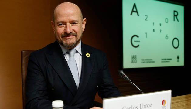'Imaginando otros futuros', apuesta destacada de ARCO